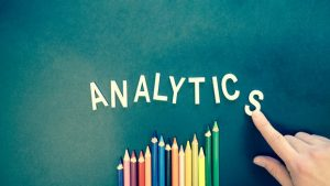 Analytics which is part of SEO Manchester